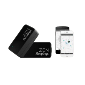 BEEPINGS - BEEPINGS ZEN - BALISE GPS - KS Motorcycles