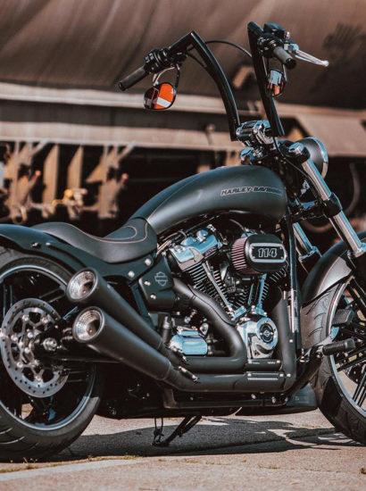 Kodlin Harley Davidson