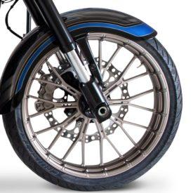 Roue Moto Club Style Arlen Ness