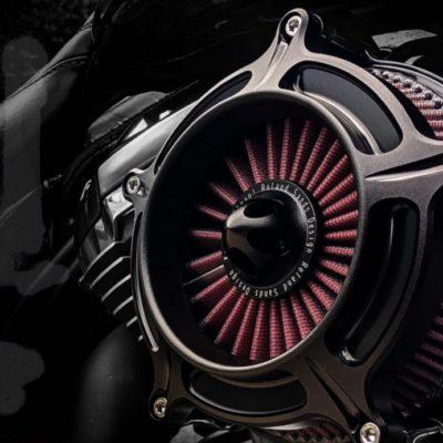 Filtre à air Turbine