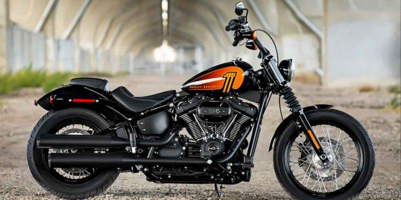 Sonde lambda Harley-Davidson 2021